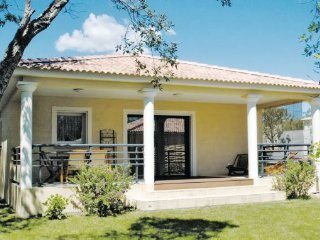3 bedroom Villa in Moriani Plage, Corsica, France : ref 2089595, San-Nicolao
