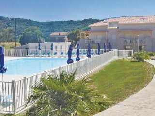3 bedroom Apartment in Saint Florent - Oletta, Corsica, France : ref 2089604