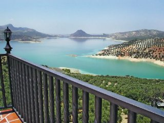 4 bedroom Villa in Iznajar, Andalucia, Spain : ref 2090751