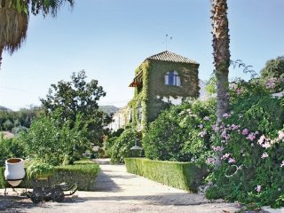 7 bedroom Villa in Carcabuey, Andalucia, Spain : ref 2091023