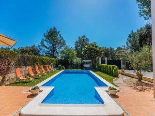 3 bedroom Villa in Sa Pobla, Mallorca, Mallorca : ref 2092724