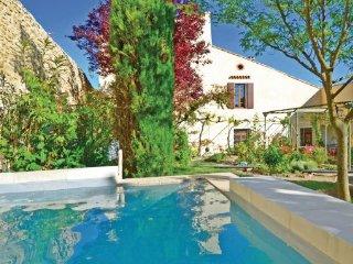 3 bedroom Villa in Grignan, Provence drOme ardEche, France : ref 2095707