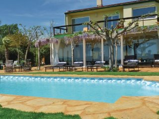 3 bedroom Villa in Santa Susanna, Catalonia, Spain : ref 2096022