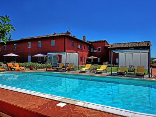 4 bedroom Apartment in Montelupo, Firenze e Dintorni, Tuscany, Italy : ref