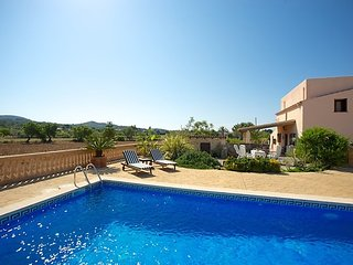 3 bedroom Villa in Port d'Alcudia, Balearic Islands, Spain : ref 5043525