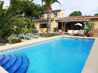 4 bedroom Villa in Casas de Torrat, Valencia, Spain : ref 5044641