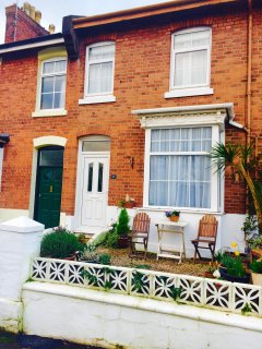 Jasmine Cottage a rustic/contemporary style, Victorian terrace