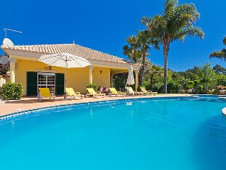 2 bedroom Villa in Almancil, Faro, Portugal : ref 5057789