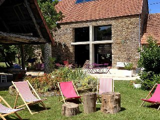 4 bedroom Villa in Saint Pair sur Mer, Normandy, France : ref 2099011