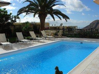 3 bedroom Apartment in Arona, Canary Islands, Spain : ref 5058543