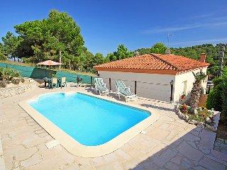 4 bedroom Villa in Lloret de Mar, Catalonia, Spain : ref 5058691