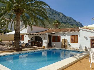 3 bedroom Villa in Denia, Costa Blanca, Spain : ref 2099545