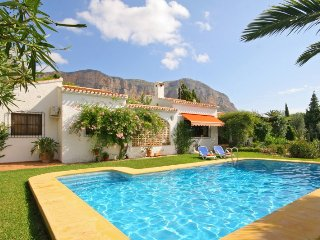 3 bedroom Villa in Javea, Costa Blanca, Spain : ref 2132513