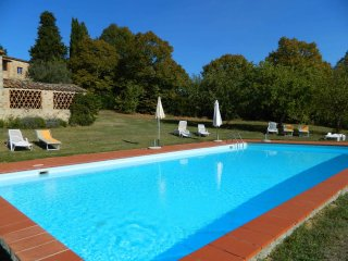 4 bedroom Apartment in Castellina in Chianti, Chianti, Tuscany, Italy : ref
