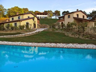 2 bedroom Apartment in Scarlino, Maremma Etruscan, Tuscany, Italy : ref 2135174