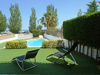 4 bedroom Villa in L'Ampolla, Catalonia, Spain : ref 5044254