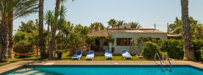 3 bedroom Villa in Pollenca, Mallorca : ref 2170386