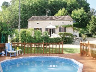 4 bedroom Villa in Les Eygeaux, Dordogne, France : ref 2184017, Douzillac