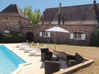 4 bedroom Villa in Villac, Dordogne, France : ref 2184061, Chatres