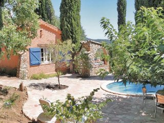 1 bedroom Villa in La Garde Freinet, Var, France : ref 2184269