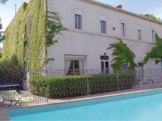 8 bedroom Villa in Roujan, Herault, France : ref 2185924