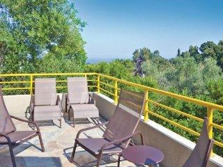 4 bedroom Villa in San Giuliano, Corsica Island, France : ref 2186113