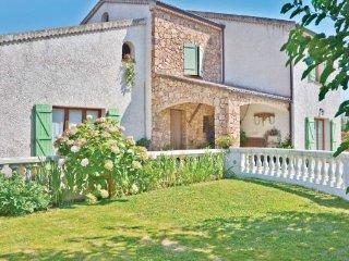 4 bedroom Villa in Aleria, Corsica Island, France : ref 2186247