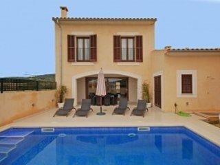 3 bedroom Villa in Son Carrio, Llevant, Mallorca : ref 2194798, Sa Coma