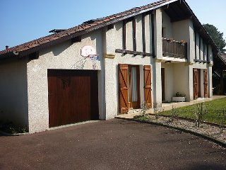 3 bedroom Villa in Ondres, Les Landes, France : ref 2214613