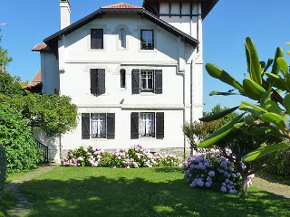 3 bedroom Apartment in Bidart, Basque Country, France : ref 2214624