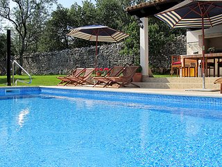 3 bedroom Villa in Porec Visnjan, Istria, Croatia : ref 2215160