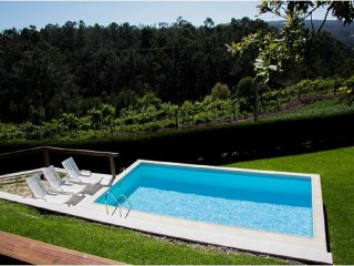 Property located at Barcelos