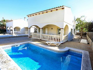3 bedroom Villa in Deltebre, Catalonia, Spain : ref 5060070
