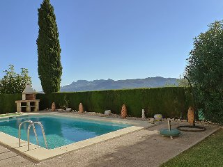 3 bedroom Villa in Pego, Costa Blanca, Spain : ref 2217892