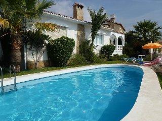 2 bedroom Apartment in Nerja, Costa del Sol, Spain : ref 2218097