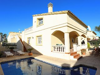 4 bedroom Villa in Deltebre, Catalonia, Spain : ref 5061134