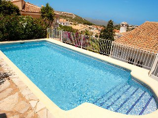 3 bedroom Villa in Pego, Valencia, Spain : ref 5061210