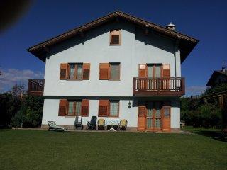 VACANZE A CASA LAGO, Levico Terme