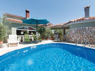 4 bedroom Villa in Barbariga-Betiga, Barbariga, Croatia : ref 2218950