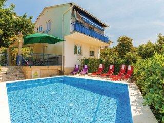 3 bedroom Villa in Crikvenica-Jadranovo, Crikvenica, Croatia : ref 2219128