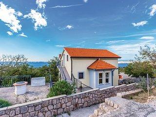 5 bedroom Villa in Senj-Jablanac, Senj, Croatia : ref 2219181