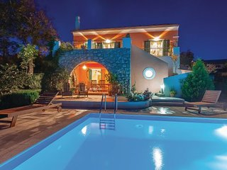 2 bedroom Villa in Crikvenica-Krasica, Crikvenica, Croatia : ref 2219281