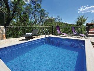 3 bedroom Villa in Makarska-Zmijavci, Makarska, Croatia : ref 2219305, Velim