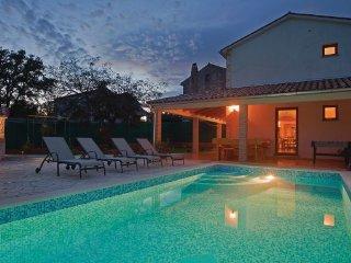 3 bedroom Villa in Barban-Skitaca, Barban, Croatia : ref 2219407