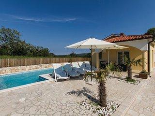 4 bedroom Villa in Labin-Vrecari, Labin, Croatia : ref 2219491