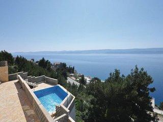 6 bedroom Villa in Omis-Lokva Rogoznica, Omis, Croatia : ref 2219878, Ruskamen