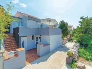 4 bedroom Villa in Crikvenica-Jadranovo, Crikvenica, Croatia : ref 2219979