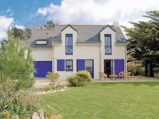 4 bedroom Villa in Asserac, Loire Atlantique, France : ref 2220035