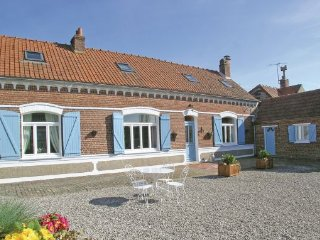 5 bedroom Villa in Roquetoire, Nord-pas-de-calais, France : ref 2220110