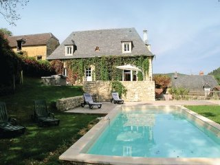 3 bedroom Villa in Coly, Dordogne, France : ref 2220200